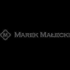Małecki logo